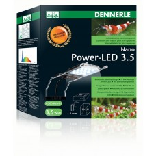 Dennerle Nano Power Led 3,5 Watt