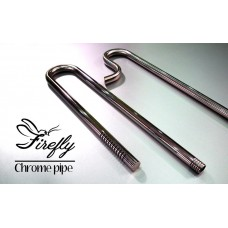 Firefly Chrome Pipe 12-16mm Emiş ve Basış Seti