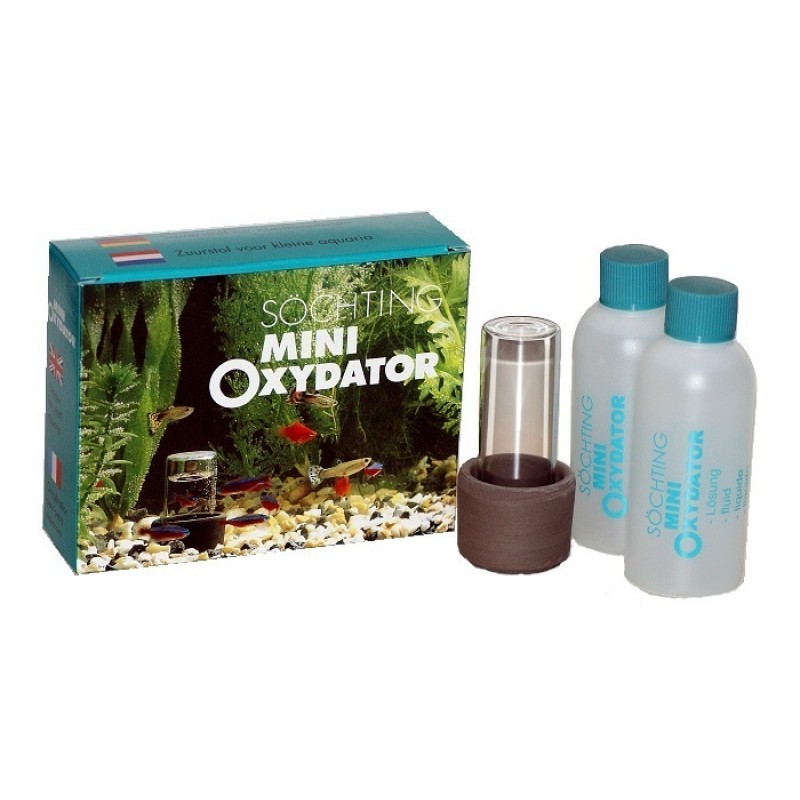 Oxydator Mini 60l