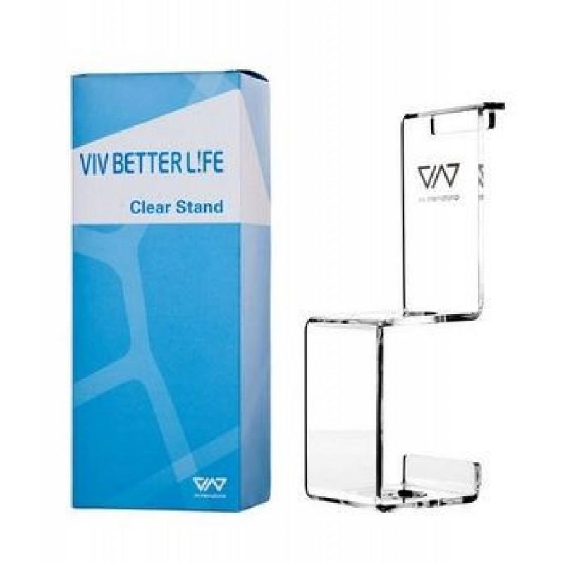 VIV Clear Stand - Cam Yemleme Standı