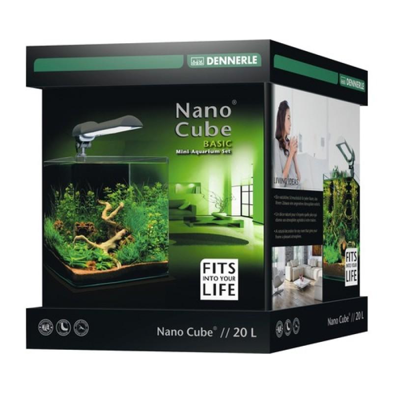 Dennerle Nanocube Basic 20L