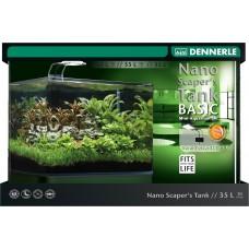 DENNERLE Nano Scaper's Tank 35L Basic