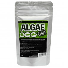 GlasGarten Algae Chips- 15 gr.