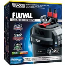Fluval 107 Dış Filtre 550L/H