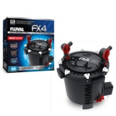 Fluval FX4 Dış Filtre 2600 l/h