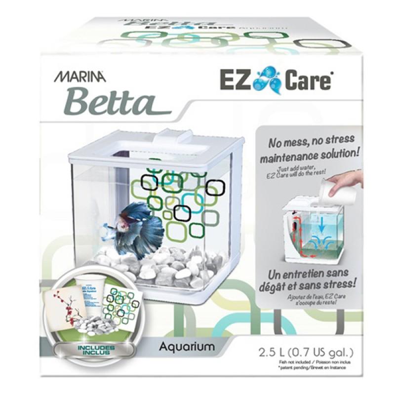 Marina Beta seti EZ Care Aqua Beyaz 2.5 Lt
