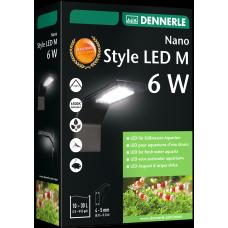 DENNERLE NANO STYLE LED M 6W