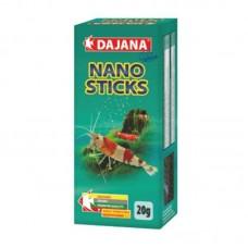 Dajana Nano Sticks 35 ml 20 Gr