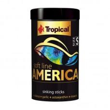 Tropical Soft Line America Size S 100ml 56gr