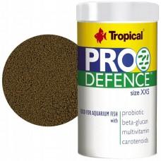 Tropical Pro Defence Size XXS 100 ML Granül Yem
