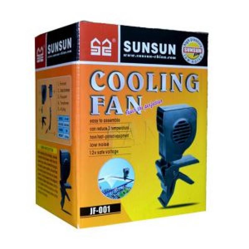 Sunsun Soğutucu Fan JF001