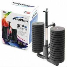 Dophin SFP-34 Motorlu Pipo Filtre