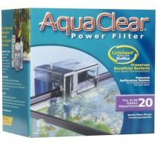 AquaClear Mini Askı Filtre 378Lt/H