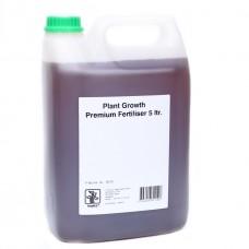 Tropica - Premium Fertiliser 5 l
