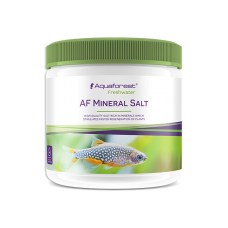 Aquaforest - AF Mineral Salt 500ml
