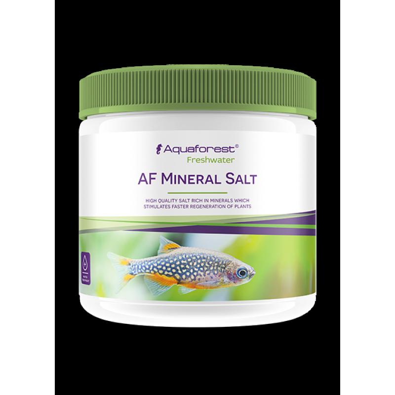 Aquaforest - AF Mineral Salt 500ml