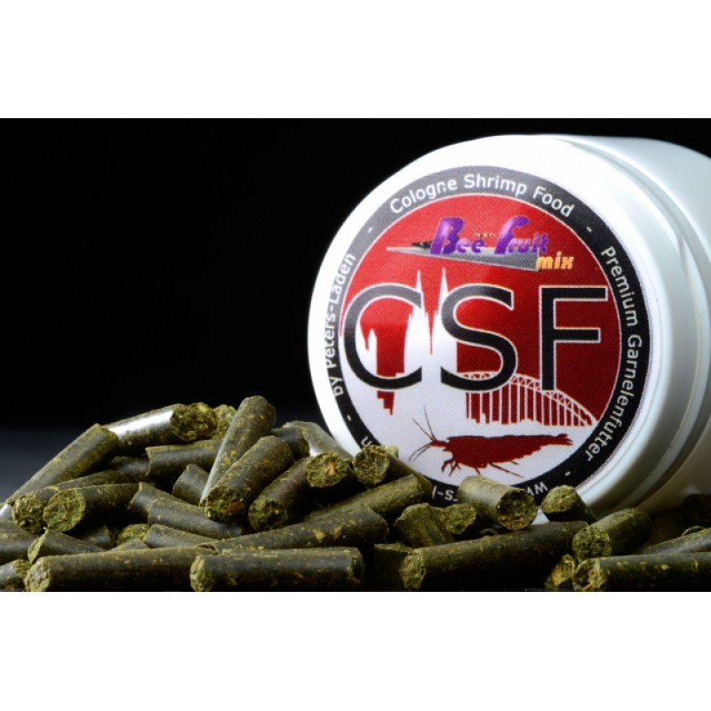 CSF Bee Fruit Mix 25gr
