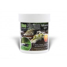 SaltyShrimp Bee Shrimp Mineral GH+ 100 Gr
