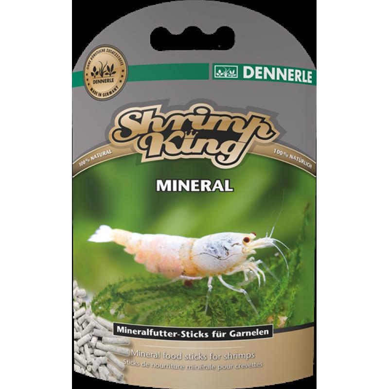 Dennerle Shrimp King Mineral 45gr