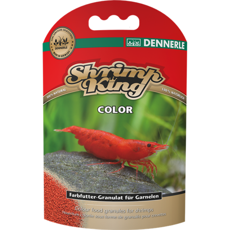 Dennerle Shrimp King Color 35gr