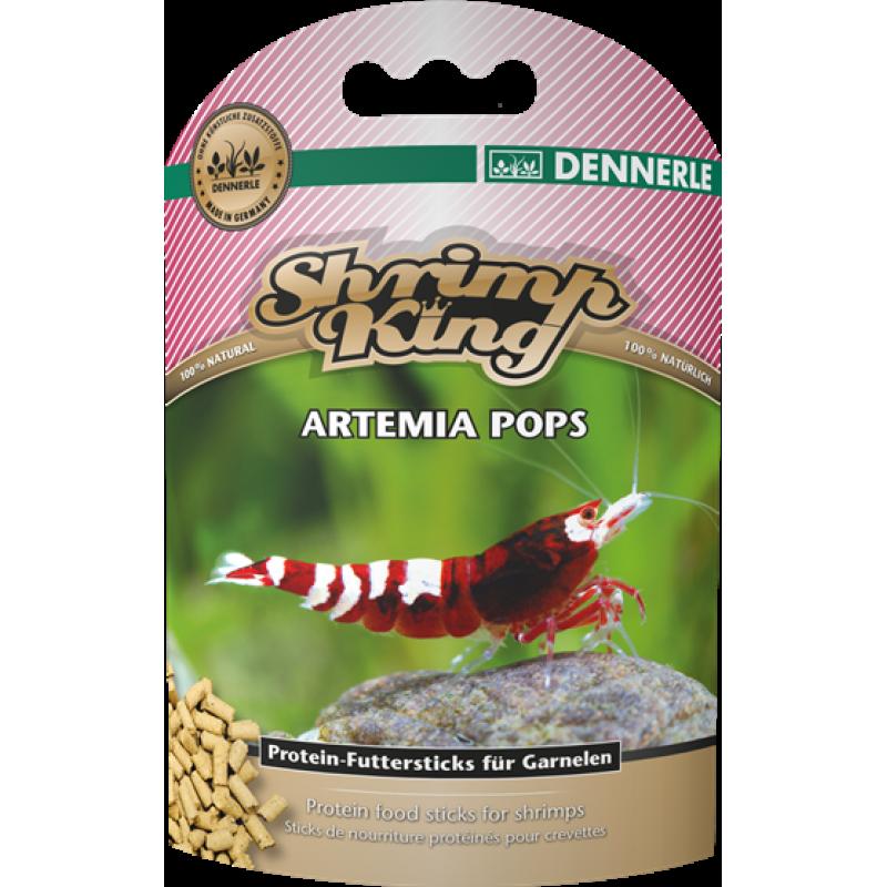 Dennerle Shrimp King ArtemiaPops 40gr