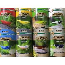 Dennerle Shrimp King Mix (8in1) Yem paketi 40g