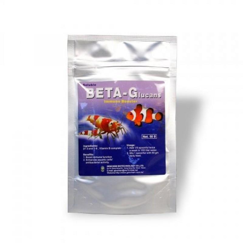 Genchem Beta-G 50g