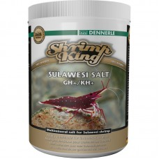 Dennerle Shrimp King Sulawesi Salt GH/KH+ 1000gr