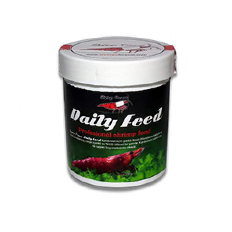 Shrimps Forever Daily Feed 30g