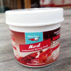 Shrimps Forever Red 40g