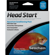 Seachem Head Start (prime-stability-clarity)