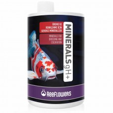 REEFLOWERS Minerals gH+ 1000 ml.