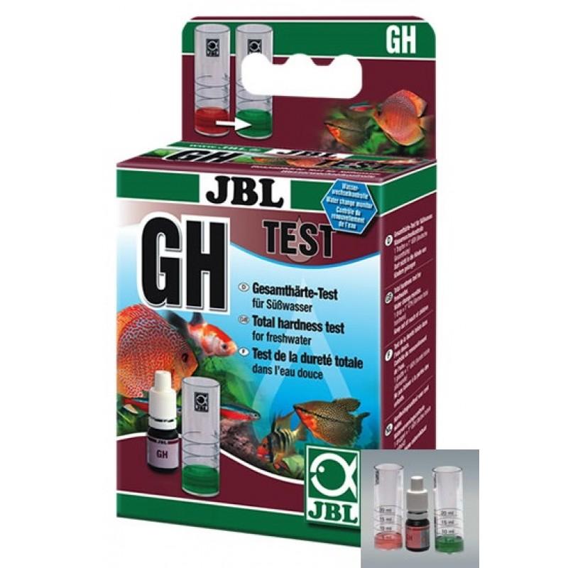 JBL GH TEST SET (SU SERTLİĞİ)