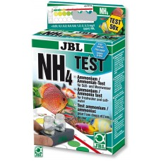 JBL NH4 TEST SET (AMONYUM)