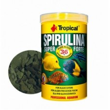 Tropical Super Spirulina Forte 1000ml/200gr