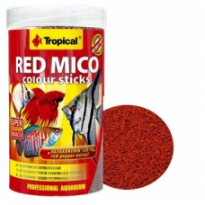 Tropical Red Mico Colour Sticks 250ml/80gr