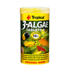 Tropical Algae Tablets 250ml/150gr