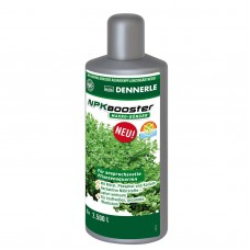 DENNERLE NPK Booster for 2.500 l-250ml