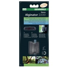 DENNERLE Nano Alginator 2500 - high-power glass cleaner