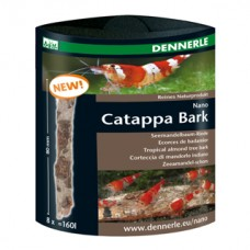 DENNERLE Nano Catappa Barks for 160 l