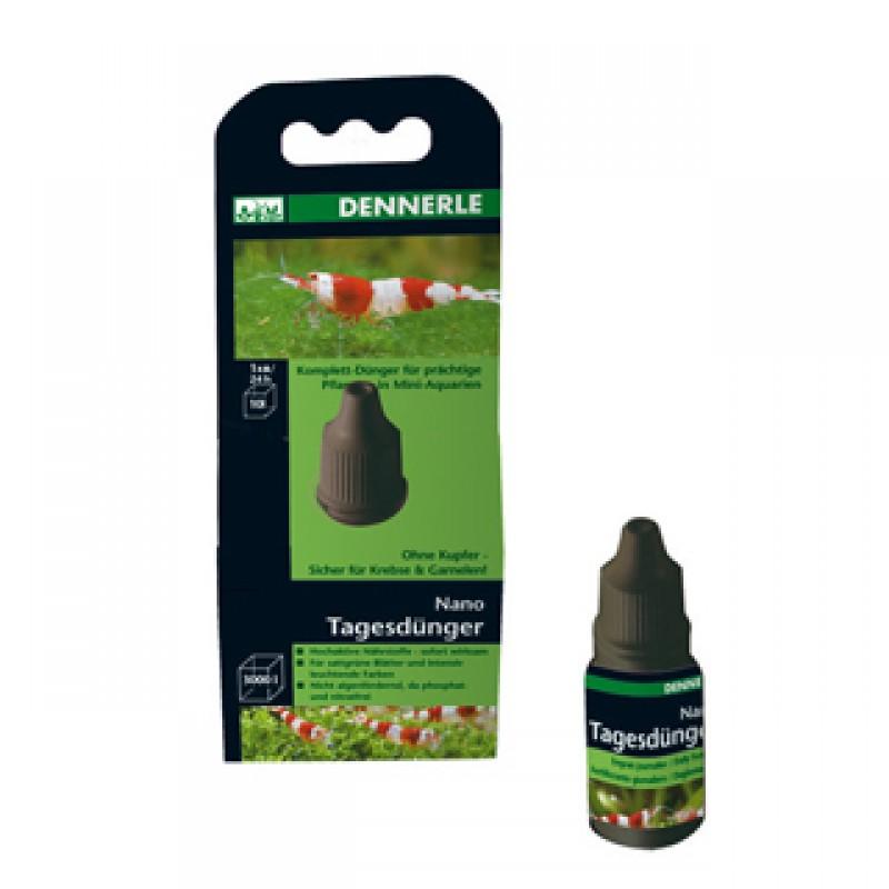 DENNERLE Nano Daily Fertilizer for 3.000l
