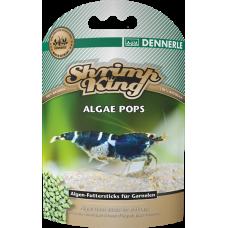 DENNERLE Shrimp King Algae Pops 40gr