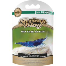 DENNERLE Shrimp King BioTase Active