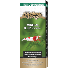 DENNERLE Shrimp King Mineral Fluid Double 100 ml