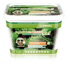 DENNERLE DeponitMix Professional 9in1 - 9,6 KG